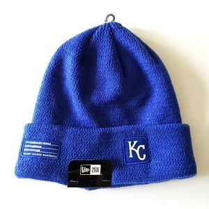 Kansas City Royals Beanie